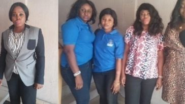 EFCC Arrests Operators Of Ponzi Scheme That Defrauded Nigerians Over N2 Billion 3