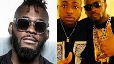 Davido Shuts Down Stadium As He Performs At DJ Arafat's Burial In Cote d'Ivoire [Video] 3