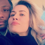 Mikel Obi's Girlfriend Olga Diyachenko Blast Nigerians Over Breakup Rumours 24