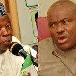 Ganduje Vows To Sue Wike Over Alleged Demolition Of Central Mosque In Rivers 27