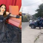 Police Reveals Why They Invaded And Disrupted Bobrisky's 28th Birthday Party 28
