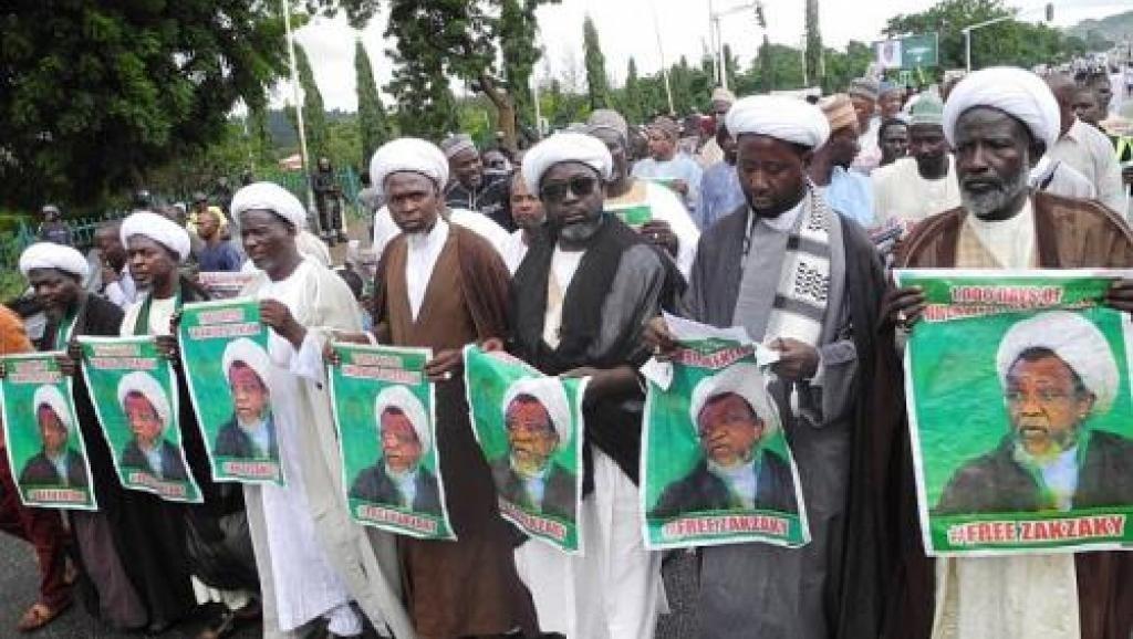 IGP Mohammed Adamu Orders Immediate Arrest Of All Shi'ite Leaders In Nigeria 1
