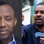 Omoyele Sowore Is Sick, But Being Denied Treatment In DSS Detention - Deji Adeyanju 27
