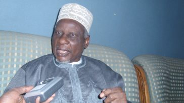 """You Cannot Ban Movement Of Herdsmen, Cattle"" - Yakassai Warns South-East Governors 6"