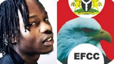 Naira Marley Curses EFCC In Dubai, Asks FG To Stop Harassing Rich Nigerian Youths [Video] 8