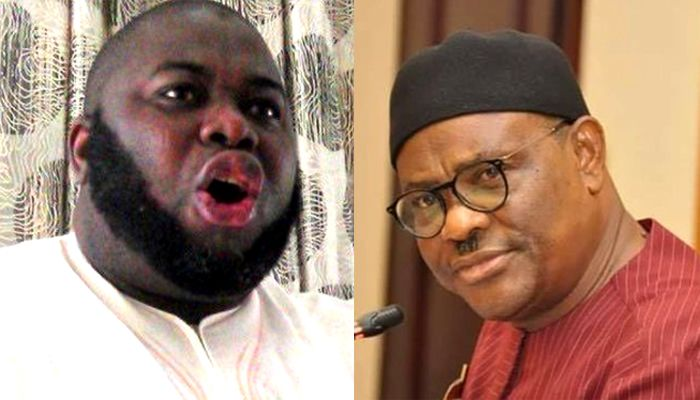 """Islam Is Bigger Than You"" - Asari Dokubo Blasts Wike For Demolishing 'His Mosque' 1"