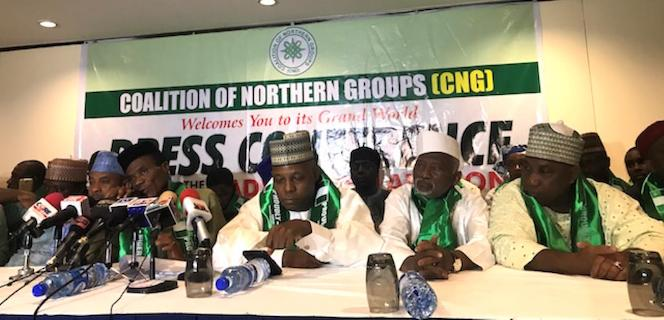 Coalition Of Northern Groups Vows To Reclaim Jobs From Southerners In The North 1