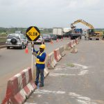 Lagos-Ibadan Expressway Partially Closed From Today Till 31st Of October 2019 [DETAILS] 28