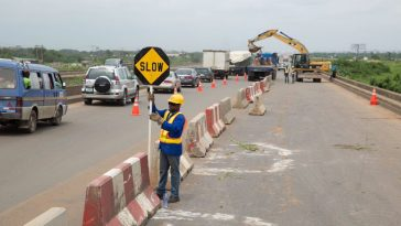 Lagos-Ibadan Expressway Partially Closed From Today Till 31st Of October 2019 [DETAILS] 4