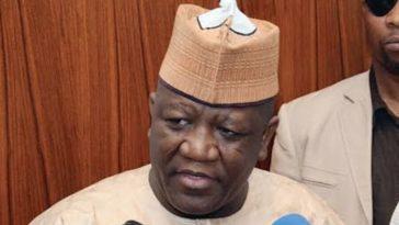 """I Challenge Anyone Who Says I Stole Zamfara Money To Expose Me"" - Ex Governor, Yari 5"