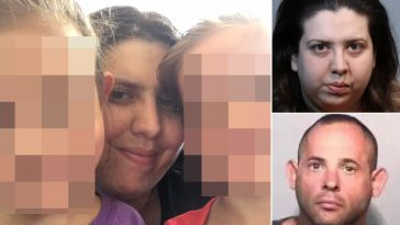 Mother Forces Her Children To Have Sex With Each Other While Her Boyfriend Watched 6