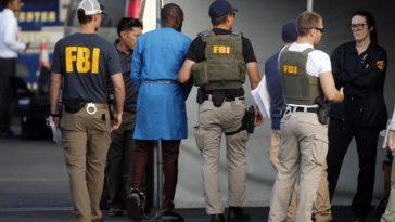 Ifeanyi Agwuegbo: US Court Grants One Suspected Fraudster On FBI List N27 Million Bail 6