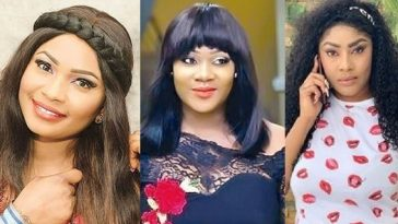 Mercy Johnson Under Attack As Sonia Ogiri And Angela Okorie Call Her Evil, Witch 8