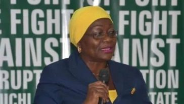 ICPC Exposes Margaret Igbeta, Nigerian Judge Who Opened N870 Million Bank Account In Maid's Name 7