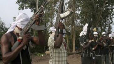Gunmen Kidnaps Six People In Kaduna Including A Policewoman And Her Daughter 4