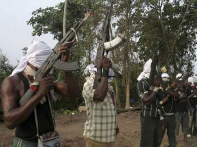 Gunmen Kidnaps Six People In Kaduna Including A Policewoman And Her Daughter 1