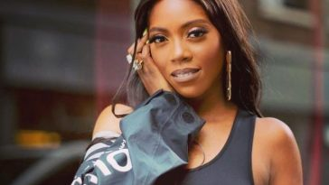 Tiwa Savage Cancels Her Show In South Africa Over Xenophobic Attacks On Nigerians 4