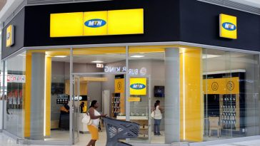 Xenophobia: MTN Shuts Down All Shops In Nigeria After Abuja Branch Was Set Ablaze [Video] 10