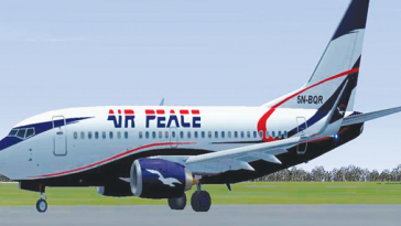 Xenophobia: Air Peace Offers To Evacuate Stranded Nigerians In South Africa For Free 12