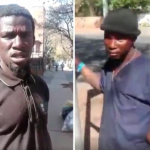 Xenophobia: Tanzania Drug Dealer Killed South African Taxi Driver, Not Nigerians - Eye Witness [Video] 27
