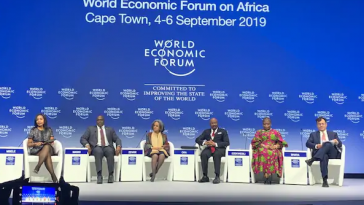 Nigerians Attack Ezekwesili, Jim Ovia For Attending WEF In South Africa Despite Xenophobic Attacks 6