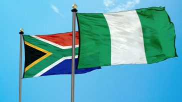 South Africa Proposes New Offer To Nigerian Youths In Order To Curb Xenophobia 2