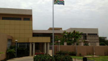 South Africa High Commission In Nigeria Shuts Down Consulate, Offices Over Fear Of Attack 2