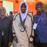 Nigerians Blast Fayemi, El-rufai, Sanusi For Attending 'Boycotted' Event In South Africa 28