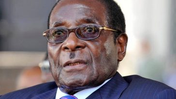 Robert Mugabe: The Man Who Ruled Zimbabwe For 37 Years Has Died At 95 5