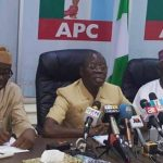 Xenophobia: APC Urges Buhari To Takeover Shoprite, MTN, DSTV, South African Banks 27