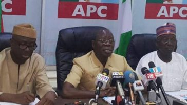 Xenophobia: APC Urges Buhari To Takeover Shoprite, MTN, DSTV, South African Banks 2