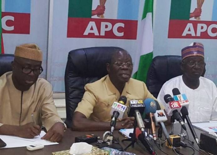 Xenophobia: APC Urges Buhari To Takeover Shoprite, MTN, DSTV, South African Banks 1