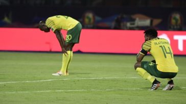 AGAIN! Madagascar Calls Off Friendly Match With South Africa Over Xenophobic Attacks 7