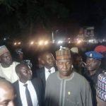 Governor Zulum Luckily Escapes Death As Boko Haram Attacks His Convoy In Borno 28
