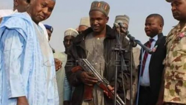 President Buhari Directs Governor Masari To Strike A Deal With Bandits In Katsina [Video] 9