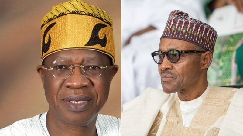 Lai Mohammed Begs Nigerians To Forgive Buhari For Losing His WAEC Certificate [Video] 1