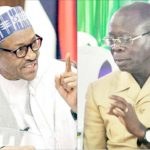 """Don't Call Buhari 'Baba Go Slow' Again"" - Oshiomhole Gives President New Nick Name 28"