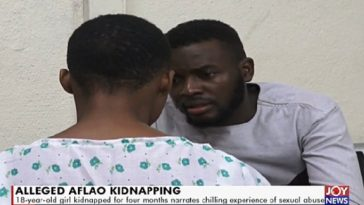 18-Year-Old Girl Narrates How Two Pastors Kidnapped And Raped Her Multiple Times For 4 Months [Video] 4