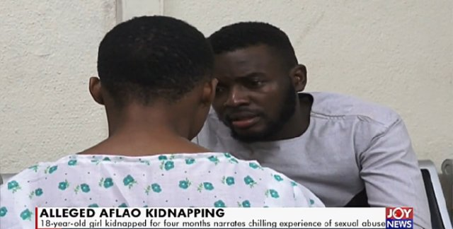 18-Year-Old Girl Narrates How Two Pastors Kidnapped And Raped Her Multiple Times For 4 Months [Video] 1