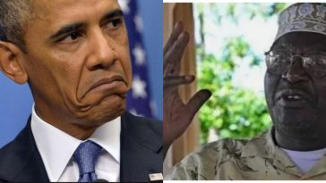 Barrack Obama's Brother Fights Him For Buying N5.4 Billion Home After Claiming He Is Broke 1