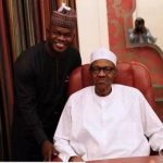 President Buhari Gives Governor Bello N30-Billion Bailout To Clear All Workers' Salaries In Kogi 13