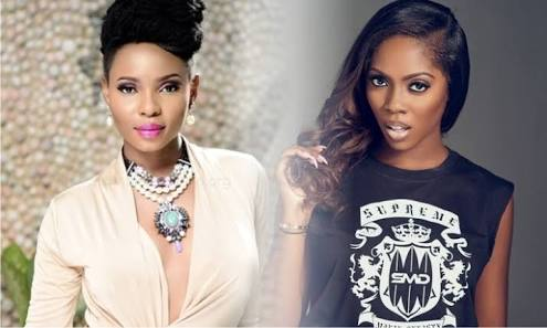 Yemi Alade Reveals Why She Will Never Collaborate With Rival, Tiwa Savage [Video] 1