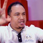 """SARS Should Start Arresting Nigerians Praying For Their Enemies To Die"" - Daddy Freeze 27"