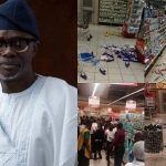 Over 5000 People Lost Their Jobs In Xenophobic Reprisal Attacks In Lagos - Sanwo-Olu 27