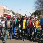 Xenophobia: Armed South Africans Chant 'Foreigners Must Go' In Fresh Protest [Video] 28