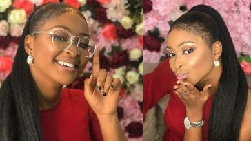 Etinosa Reveals How 'Prostitutes' And 'Runs Girls' Can Help Change Nigeria For Good 3
