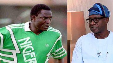 I Think Rashidi Yekini Was Murdered, Nobody Could Explain How He Died - Segun Odegbami 8