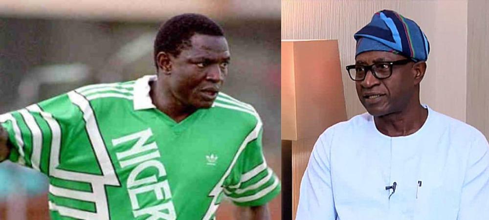 I Think Rashidi Yekini Was Murdered, Nobody Could Explain How He Died - Segun Odegbami 1