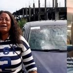 Former Senator, John Azuta-Mbata Destroys Cars Given To A Single Mother To Sell [Video] 26