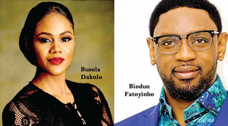 Rape Saga: Busola Dakolo Demands 'Personal Apology Letter' From Pastor Fatoyinbo 1